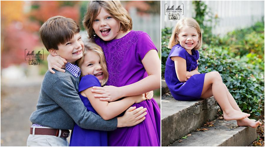 Ezell Family, Image 4: Photo ©Shelli Allen Photography