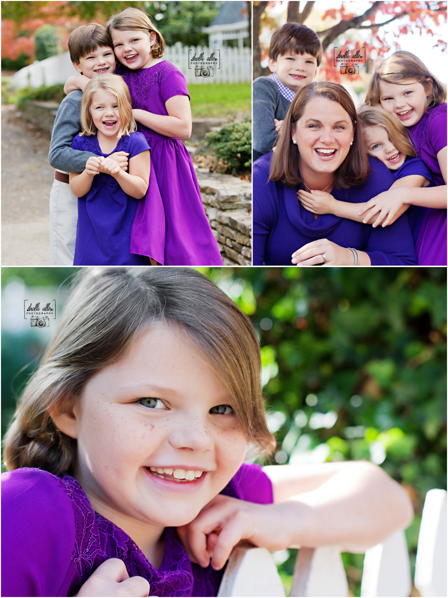 Ezell Family, Image 3: Photo ©Shelli Allen Photography
