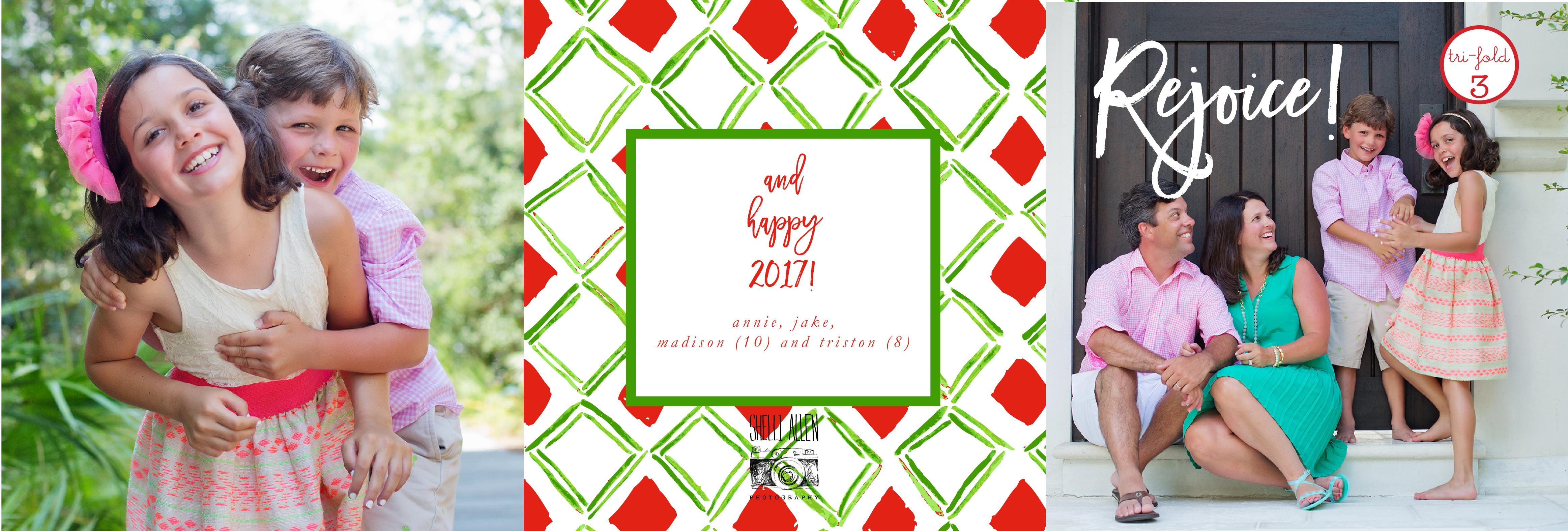sap christmas cards 2016 tri folds15 - Tri Fold Christmas Cards